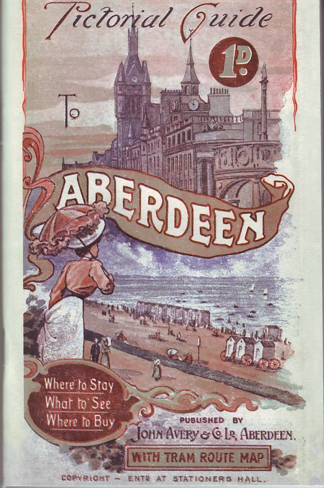 Pictorial Guide to Aberdeen