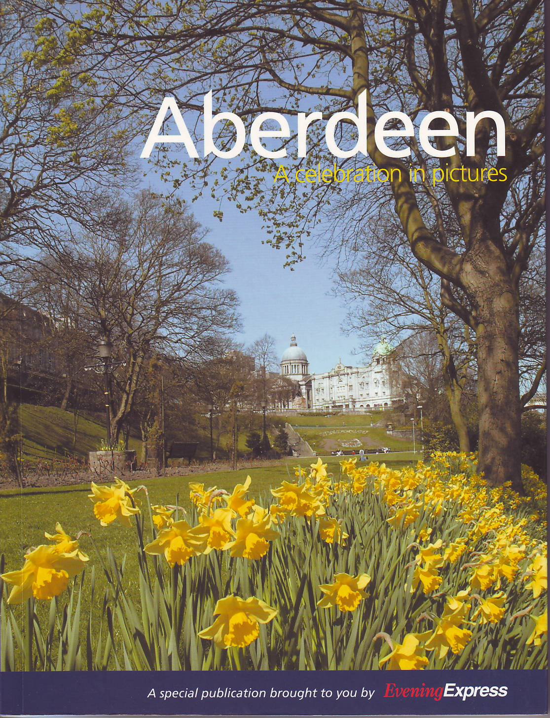 Aberdeen in Pictures