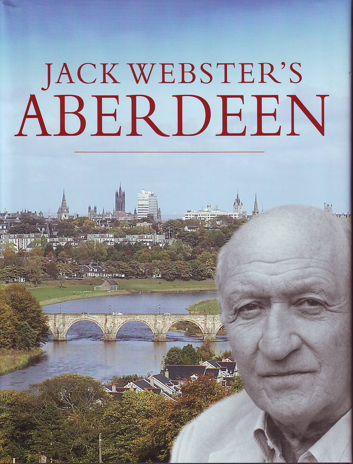 Jack Webster's Aberdeen